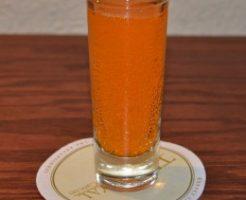 オレンジ&玉ねぎジュース