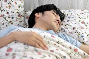 睡眠の質とメラトニン