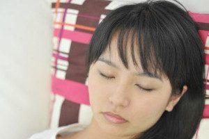 睡眠の質と卵子