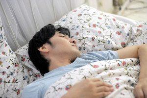 睡眠の質と量