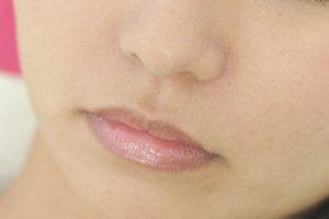 鼻呼吸と口呼吸